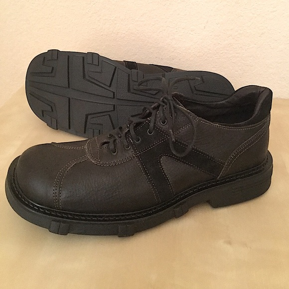 Bed Stu Rook Oxford Shoes